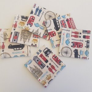 Best of British Front | Coasters | ella & jaks