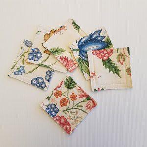 Botanicals Front | Coasters | ella & jaks