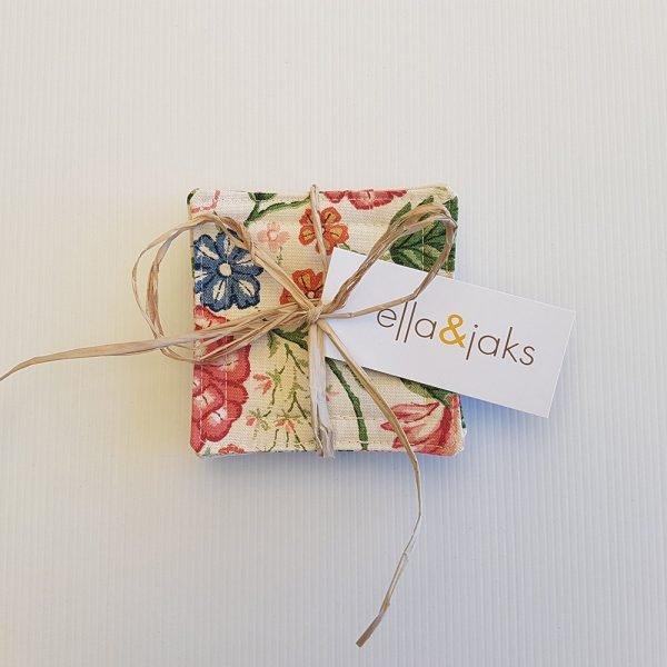 Botanicals Set   Coasters   ella & jaks