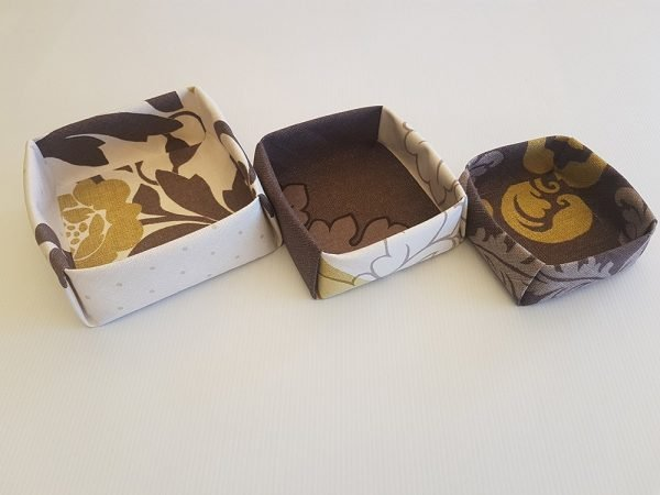 Choc Lime Set of 3   ella & jaks   Handmade Designs for your Home