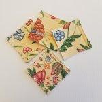 Floral Bouquet Front | Coasters | ella & jaks