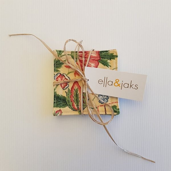 Floral Bouquet Set | Coasters | ella & jaks