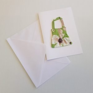 Lime Orchid Card | ella & jaks | Handmade Designs for your Home